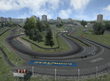 Assetto Corsa Blackwood Reloaded