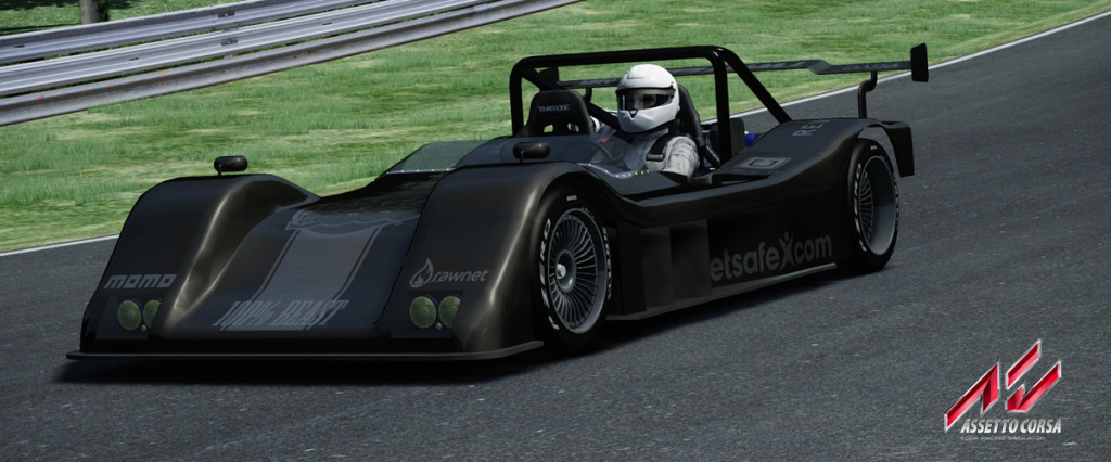 Assetto Corsa Kutch 2000SL