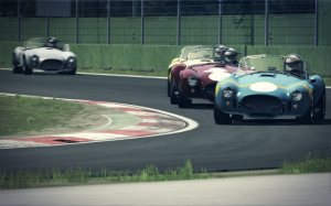 Assetto Corsa Shelby Cobra