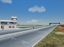 Assetto Corsa Baskerville Raceway