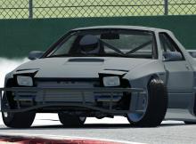 Assetto Corsa FC RX7