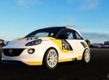 Assetto Corsa Opel Adam Cup