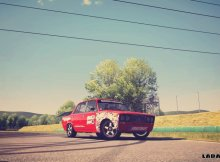 Assetto Corsa Vaz Race Spec