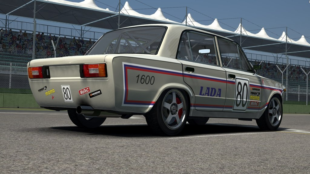 Assetto Corsa Vaz Racing