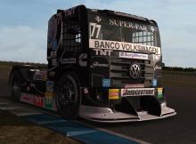 Assetto Corsa Volvo Race Truck