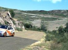 Assetto Corsa Glava zete hillclimb