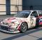 Nissan Primera BTCC