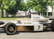 Assetto Corsa McLaren M23