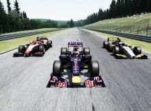 Assetto Corsa Formula 1