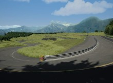 Assetto Corsa Drift Playground