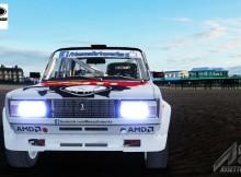 Assetto Corsa Lada VFTS