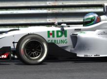 Assetto Corsa Formula Corsa 2009