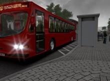 Assetto Corsa Bus