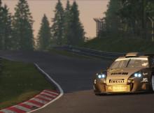 Assetto Corsa Porsche 966 biturbo