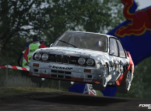 Assetto Corsa Forest Rally