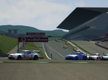 Assetto Corsa Algarve International Circuit