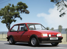 Assetto Corsa Ford XR2