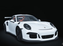Assetto Corsa 911 GT3RS