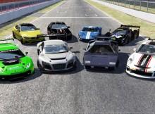 Assetto Corsa DreamPack 2