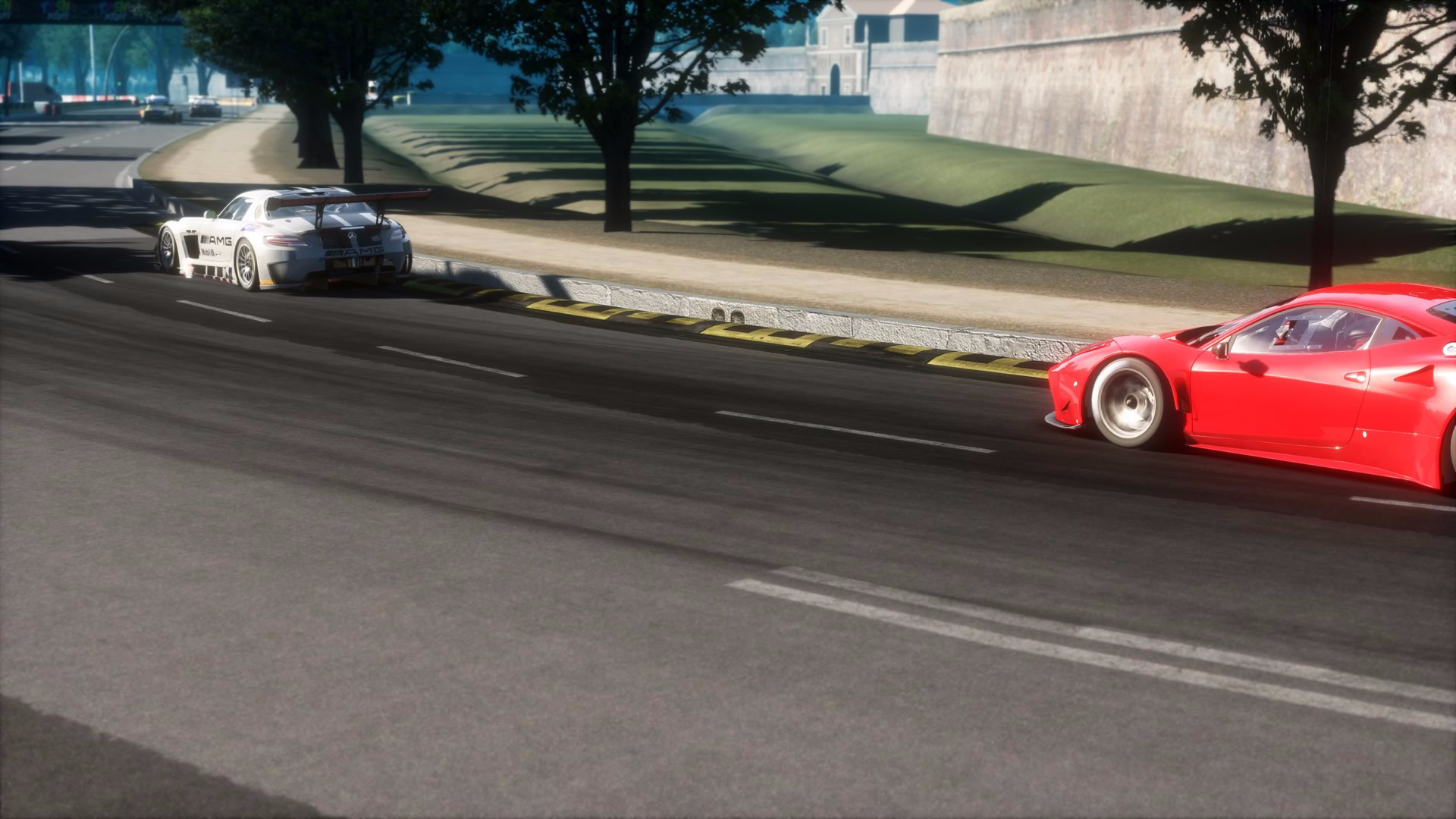 Assetto Corsa Luccaring