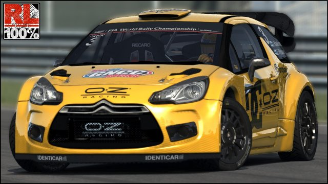 Assetto Corsa Rally Legends Mod