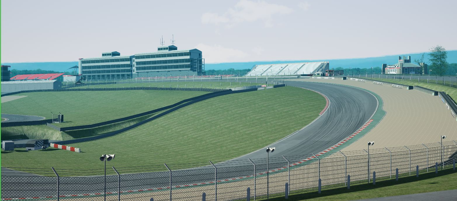 Assetto Corsa Brands Hatch