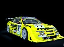 Assetto Corsa Opel Calibra ITC