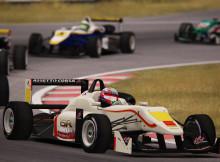 Assetto Corsa RSR Formula 3