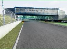 Assetto Corsa Sachsenring