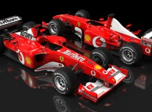 Assetto Corsa Ferrari F2002