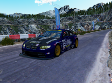 Assetto Corsa LakeSide