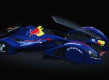 Assetto Corsa RedBull X2010