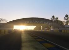 Assetto Corsa Circuit de la Sarthe