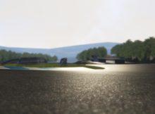 Assetto Corsa Fuji Speedway Short Course