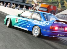 Assetto Corsa Suzuka Twin Drift