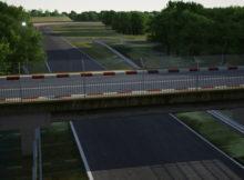 Assetto Corsa Track poznań