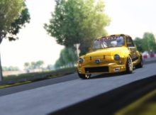 Assetto Corsa Abarth 1000TC