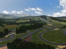 Assetto Corsa Circuit Mas du Clos