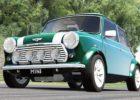 Assetto Corsa Rover Mini Cooper 1.3i