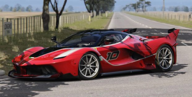 Assetto Corsa V1.8