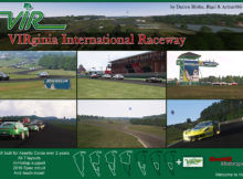 Assetto Corsa Virginia International Raceway