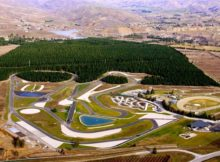 Assetto Corsa Highlands Motorsport Park