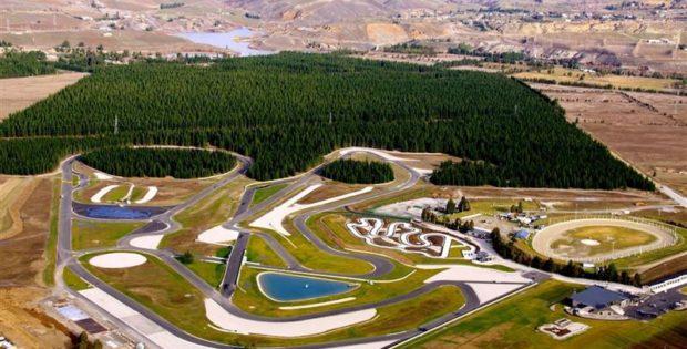 Assetto Corsa Highlands Motorsport Park