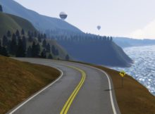 Assetto Corsa Pacific Coast