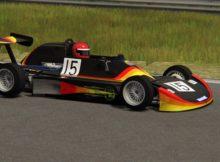 Assetto Corsa Metalex MTX1-03