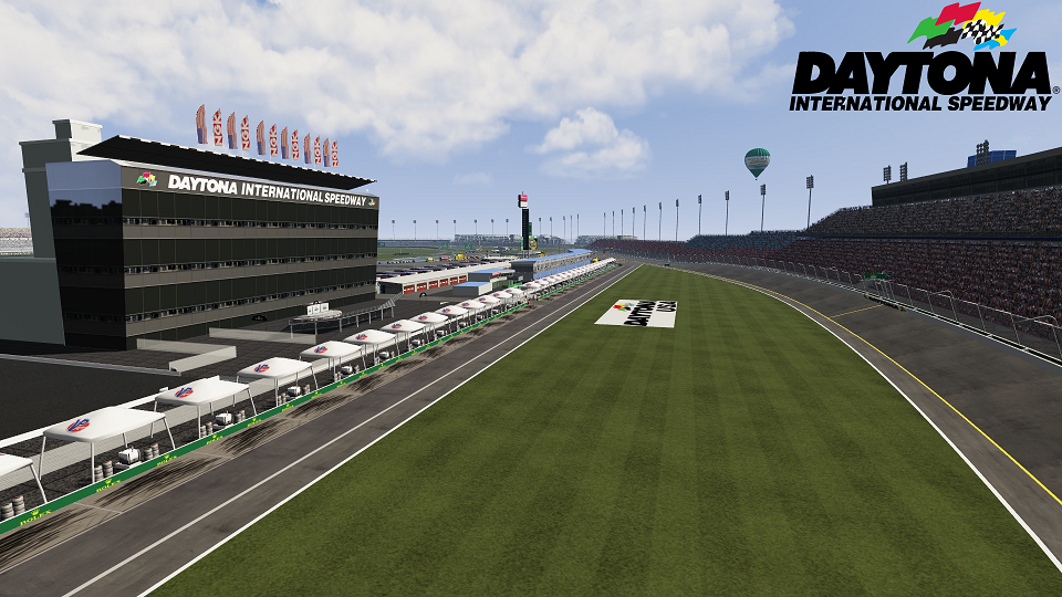 Assetto Corsa Daytona Roadcourse