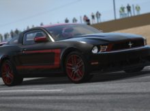 Assetto Corsa Ford Mustang Boss 302