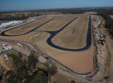 Assetto Corsa Queensland Raceway