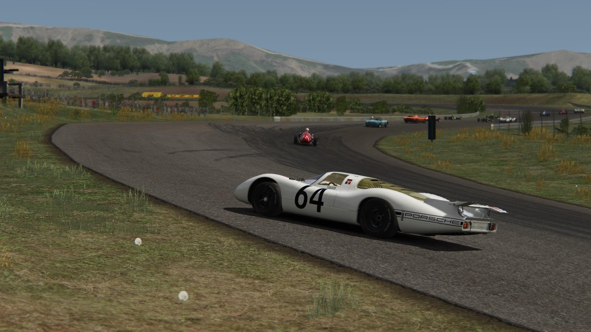 Assetto Corsa Fuji Speedway 1968 Download