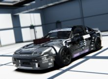 Assetto Corsa Nissan 240sx Coffman Racing